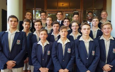 Gauteng Water Polo Selections