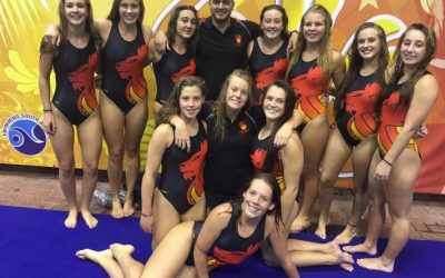 SA Water Polo Champs 2018: Results and Prize Winners